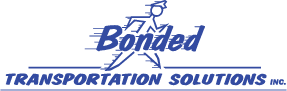 Bonded Transportation Solutions Logo